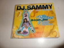 Cd   DJ. Sammy Feat. Carisma  – Life Is Just A Game (The Remixes)