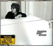 JOHN LENNON imagine CD single 1999 Enhanced w/Video