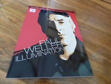 PAUL WELLER - ILLUMINATION (ORIGINAL 2002 GUITAR TABLATURE SOFTBACK BOOK)
