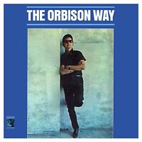 ROY ORBISON - THE ORBISON WAY (2015 REMASTERED)  CD NEW+