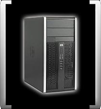 HP COMPAQ 6005 PRO AMD ATHLON II X2 B22 2.80 GHZ 4GB RAM 250 GB FESTPLATTE TOP