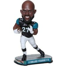 Leonard Fournette Jacksonville Jaguars Bobblehead Forever Collectibles NFL FOCO