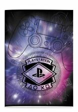 Playstation Notebook A4   Lined   Official Playstation Product