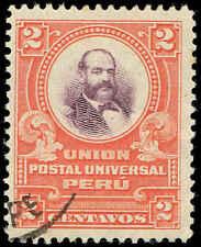 Scott # 169 - 1907 - ' Admiral Grau '