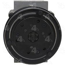 NEW A/C Compressor FORD CONTOUR 2.0L 1995-2000