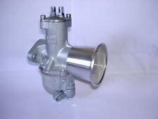 "Alloy Bell  1 3/4"" inc  filter fit 900 concentric amal,bsa,triumph,norton,wassel"