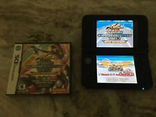 Yu-Gi-Oh 5D's: Over the Nexus (Nintendo DS, 2011) - Tested with Manual