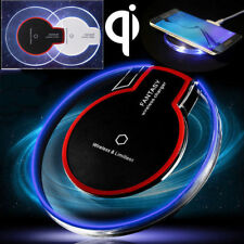 Wireless Fast Charger Convertible For Samsung Galaxy S8 & S8+ & iphone8 Genuine