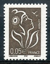 STAMP / TIMBRE FRANCE NEUF N° 3754b ** MARIANNE DE LAMOUCHE / ITVF