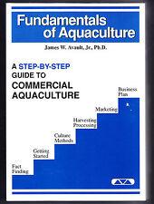 Fundamentals of Aquaculture: A Step-by-Step Guide