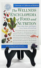 Wellness Encyclopedia Food Health Book (20K4GB1S1)