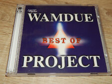 """WAMDUE PROJECT Best of - Incl. """"King Of My Castle"""""""
