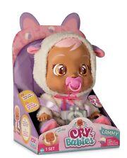 Cry Babies Doll •LAMMY• By IMC Toys