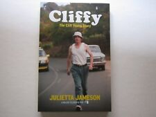 CLIFFY - THE CLIFF YOUNG STORY - JULIETTA JAMESON
