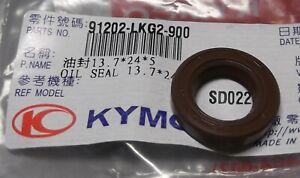 Genuine Kymco Downtown 125 350 Water Pump Oil Seal 91202-LKG2-900  Öldichtung