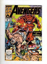 AVENGERS - MARVEL COMIC - # 307  ( 1989 ) VG