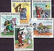 Romania - Walt Disney