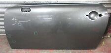 Genuine Used MINI N/S Passengers Side Door (Royal Grey - Park Lane) for R50 #9