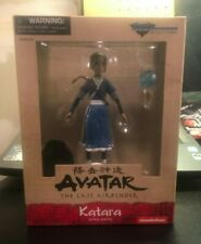 Avatar The Last Airbender Katara Series 1 Diamond Select Brand New