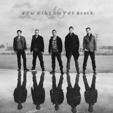 New Kids On The Block - 10 (NEW CD)