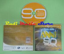 CD MIGLIORI ANNI 90 ITALIANI compilation 2009 ANNA OXA PATTY PRAVO GIORGIA (C20)