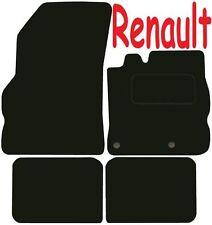 RENAULT Megane Coupe Su Misura Deluxe Tappetini Auto Di Qualità 2008-2017