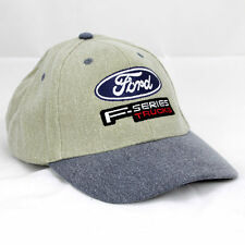 FORD F Series PICK UP logo US muscle car Basecap Trucker berretto baseball cap NUOVO