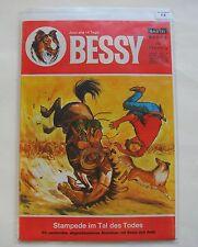 Bessy (Bastei, Gb.) Nr. 8 (Z1-2)