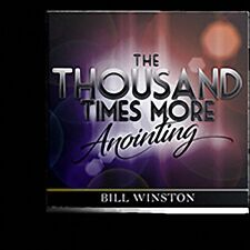 The Thousand Times More Anointing - Bill Winston - Single DVD Teaching