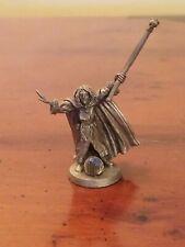 Rawcliffe Raistlin Pewter Miniature Ral Partha Dungeons Dragons A&D Figure Rare!