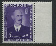 Norway 50 kroner mint o.g.