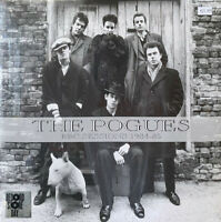 The Pogues BBC Sessions 1984-85 LP Vinyl RSD 2020 New!