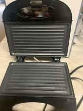 portable tabletop grill eletric