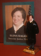 SUPREME COURT JUSTICE ELENA KAGAN FIGURINE - ADD TO YOUR MARX COLLECTION