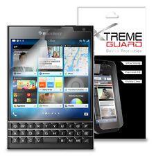 Genuine XtremeGuard LCD Screen Protector For Blackberry Passport (Anti-Scratch)