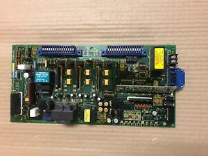Fanuc A20B-1003-0090/02 SERVO DRIVE AMPLIFIER BOARD KMGM