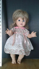 "Vintage Playmates,"" BABY SO BEAUTIFUL"" Doll"