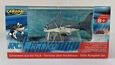 RC Mini U-Boot Hai ferngesteuert für Badewanne Pool Aquarium Sharky 500108028
