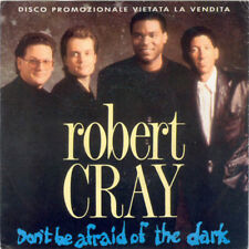 "Robert Cray - Don't Be Afraid Of The Dark (7"", Promo)"