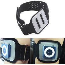 New Sport Running Gym Armband Case For Apple ipod nano 6 ipod shuffle 4/6/7