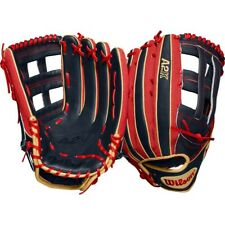 "Wilson 2020 A2K MB50 Game Model 12.75"" Baseball Glove"