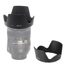Sonnenblende Gegenlichtblende Nikon AF-S DX Nikkor 18-200 F-S Zoom VRII HB-35