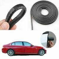 Hot!3M U Shape Car Door Window Trim Edge Protect Rubber Weatherstrip Seal Strip