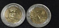 Philippines 10-Piso Hen. Antonio Luna Commemorative Coin