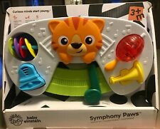 Symphony Paws (Baby Einstein) Musical Toy - New