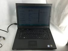 Dell Vostro 1510 Intel Core 2 Duo 2GHz 2gb RAM Laptop -CZ