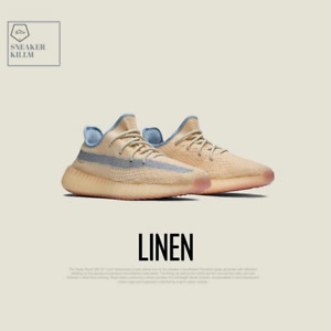 adidas Yeezy Boost 350 V2 Linen (Size US 5-12)