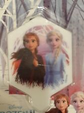 Frozen 2 Birthday Candle