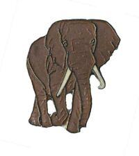 Pin's  Eléphant Démons et Merveilles