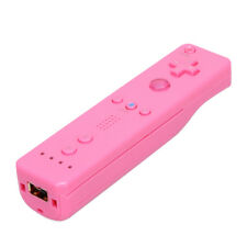 Wireless Vibration Remote Controller with Case for Nintendo Wii Wii U Wii U Game